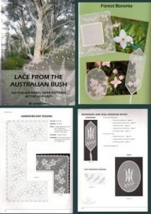 lace australian bush
