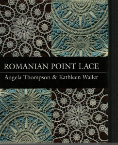 Romanian Point Lace 01